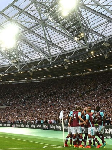 WEST HAM UNITED -  NORWICH CITY FC